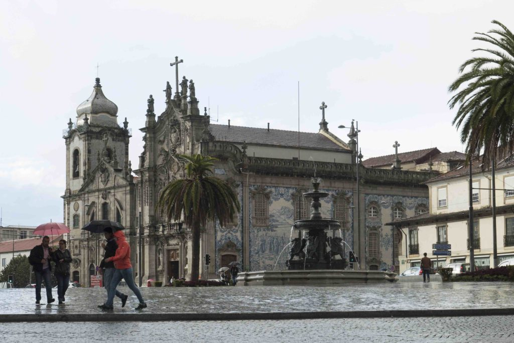 Porto blüht auf: Neues Gründer-Leben in alten Mauern
