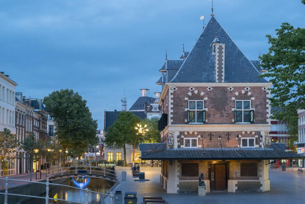 Leeuwarden, Europäische Kulturhauptstadt 2018 - soscheescho